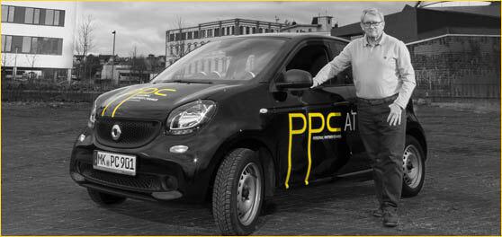 PPC Fahrdienst