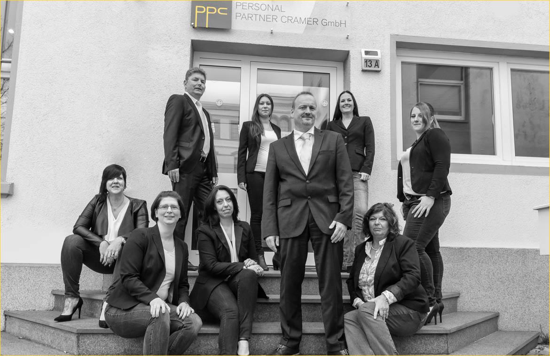 PPC Personaldienstleister in Lüdenscheid